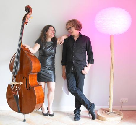 Steller Sommersause mit Cristina Zeitz und Andreas Ravn