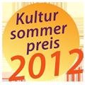 Kultursommerpreis 2012