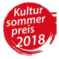 Kultursommerpreis 2018