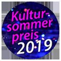 Kultursommerpreis 2019
