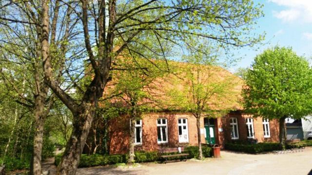 Gemeindebücherei Stelle