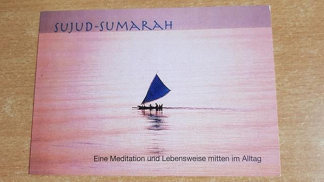 Sujud-Sumarah Meditation